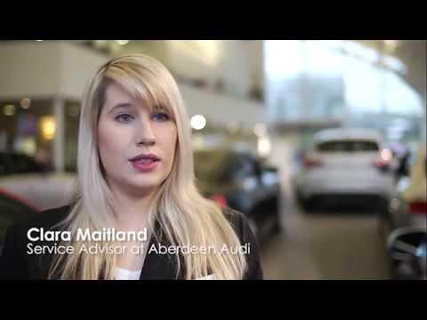 Your Future Starts Here | Automotive Careers & Jobs In Scotland | John Clark Motor Group