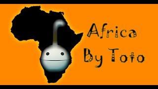 Africa (Otamatone cover) - Toto