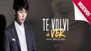 MC Yumi Te Volví a Ver Miguel Angel El Genio Instrumental con Coro
