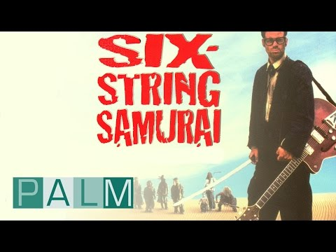 Six String Samurai 1998   Full Movie subtitles