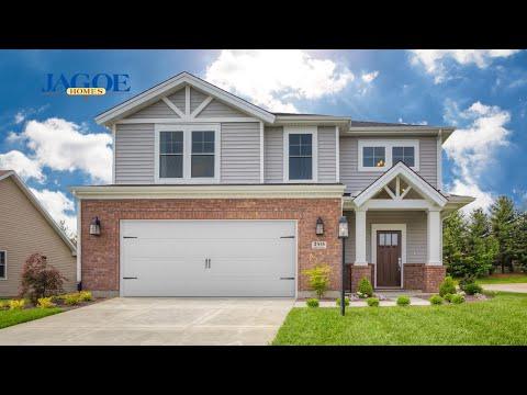 Cumberland Craftsman C2 | Cayman Ridge | Evansville, IN