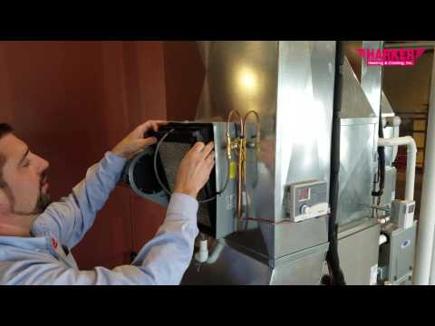 How To Change Your Aprilaire Humidifier Filter