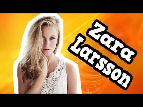 Zara Larsson - ciekawostki
