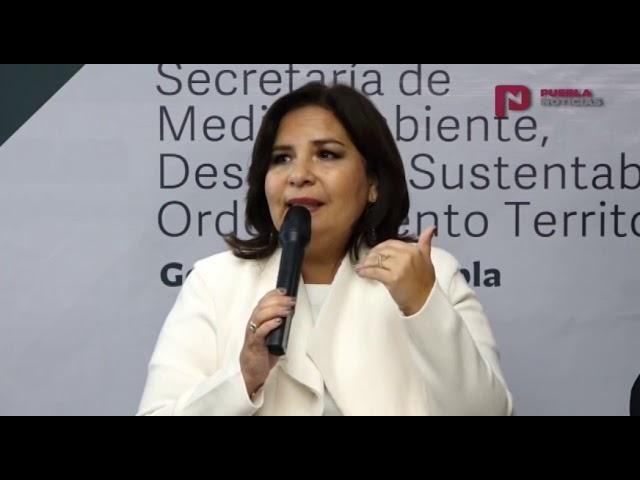 #SET #PueblaNoticias  Puebla es una entidad con más probabilidades de incendio