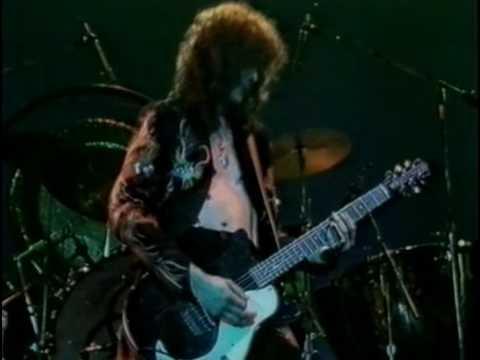 Led Zeppelin - In My Time of Dying -1 - 1975 Earl's Court.avi