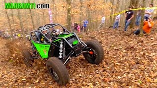 TIM CAMERON SHOWING OUT IN HIS TURBO RZR'S at PRO UTV RACE
