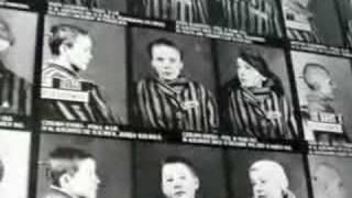 Child  26947 in Auschwitz German camp