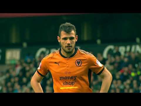 Wolverhampton Wanderers | Season 2017/18 | Parts 1-4