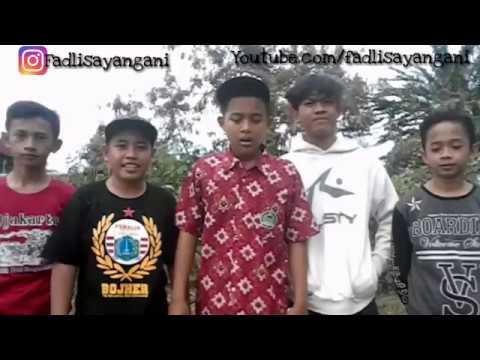 Pantun Orang Sunda Lucu Part 1 || Ikan Hiu Makan Lontong ...