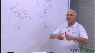 Video Aula MAPA 2014 - Conhecimentos Gerais