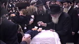 Conclusion of the Simchas Torah | Highlights from 770