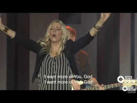 Jesus Culture Encounter 2013 Session 1 High Quality HD