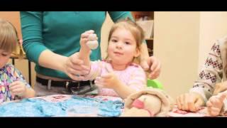 видео Ранній розвиток дітей молодшого дошкільного віку