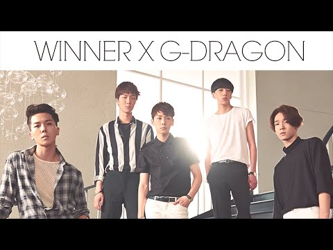 WINNER x G-DRAGON - Don't Flirt & Who you [ REMIX...