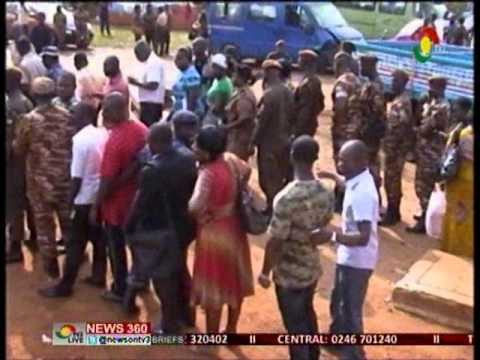News360 - Survey on election 2016 indicates a win for NPP If....   - 7/4/2016