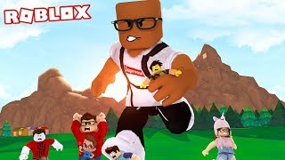 BECOMING THE ROBLOX BOSS IN ROBLOX