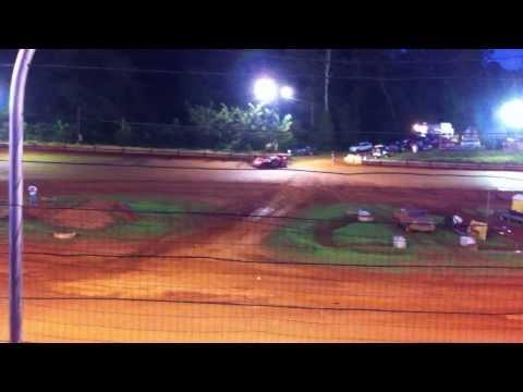 Tri County Racetrack