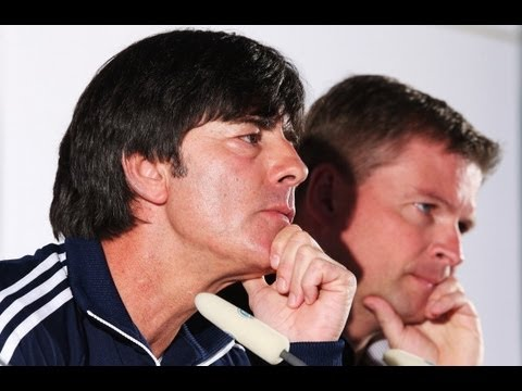 Loew - Tough group for Germany