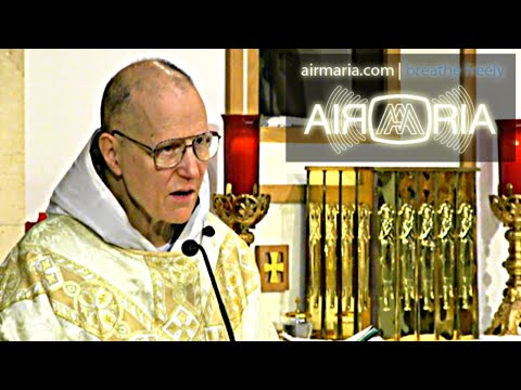 To Be or Not to Be Children of God - Dec 31 - Homily - Fr Maximilian W