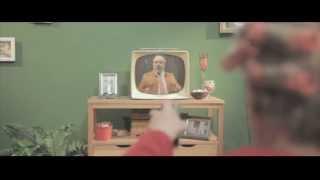 Mustache & Os Apaches - Twang (Clipe Oficial)
