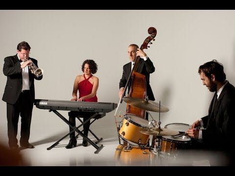 Jazz Quartet - Dinner Music - Cocktail Hour Band - Preview Video