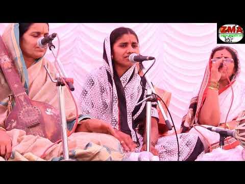 महाराष्ट्राची गानकोकीळा गोदावरी ताई मुंडे यांच जबरदस्त  गायन Marathi bhajan