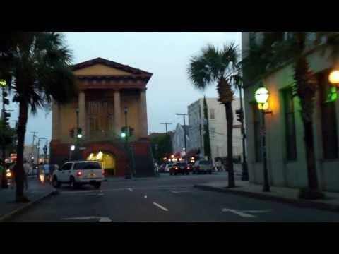 Charleston and Kiawah Island, SC Aug.- 2012. HD Samsung W300