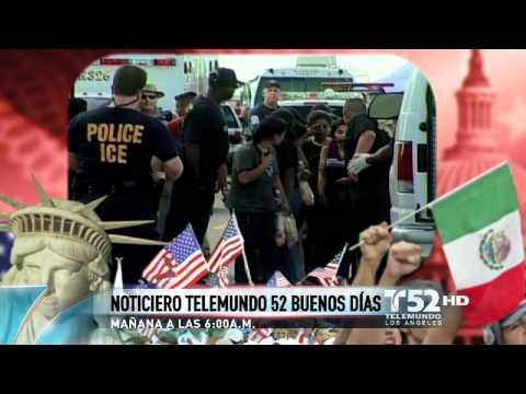 Buenos Dias Mañana 03-06