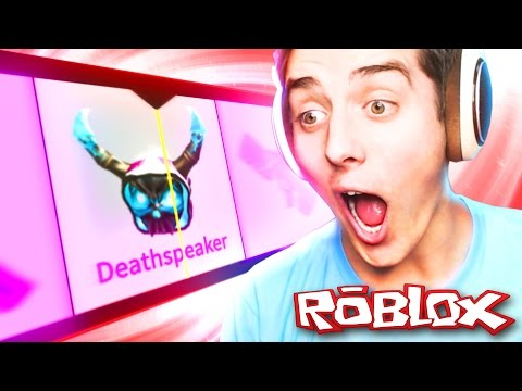 Roblox Adventures / Murder Mystery / Godly Pet Unboxing!
