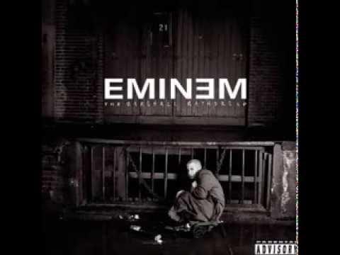 Eminem - Stan Piano Remake