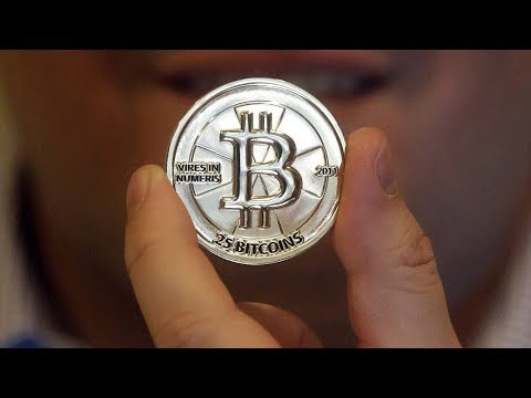 Invest in Bitcoin with money 'you're okay to lose': expert