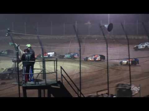 Moler Raceway Park   9.23.16   Season Championships   Sport Mods   Feature
