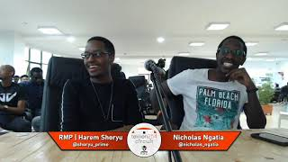 TEKKEN 254 Circuit (S4) | Losers' Semi-Final: MoM | Frost (Leroy) vs Xstar (King)
