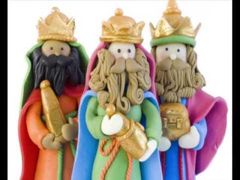 Gomaespuma Los Reyes Magos Youtube