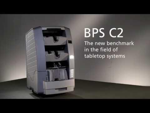 BPS C2 - Maximum Performance in a Compact Design