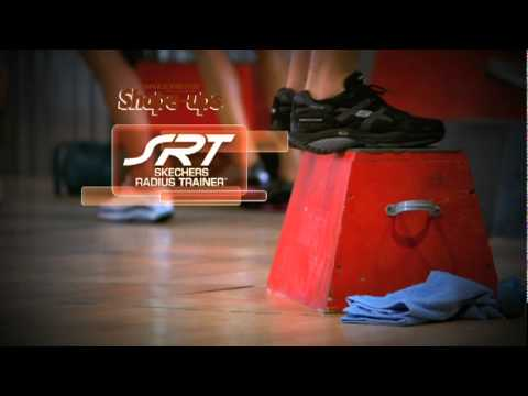 Skechers Radius Trainer (SRT)