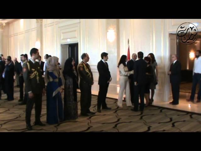 سفارة الأردن في موسكو تحتفل  بالذكرى الـ 69 لعيد استقلال المملكة