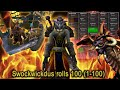 THE END   World of Warcraft Classic Review (1-60)