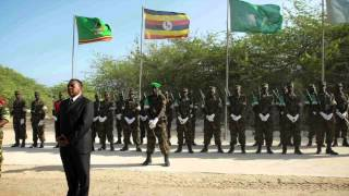 The Somalia Affair