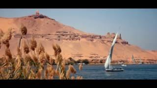 جريدة فرانكفونية تشيد بدور ليلى علوى 'سيدة النيل' لتنشيط السياحة .. صور