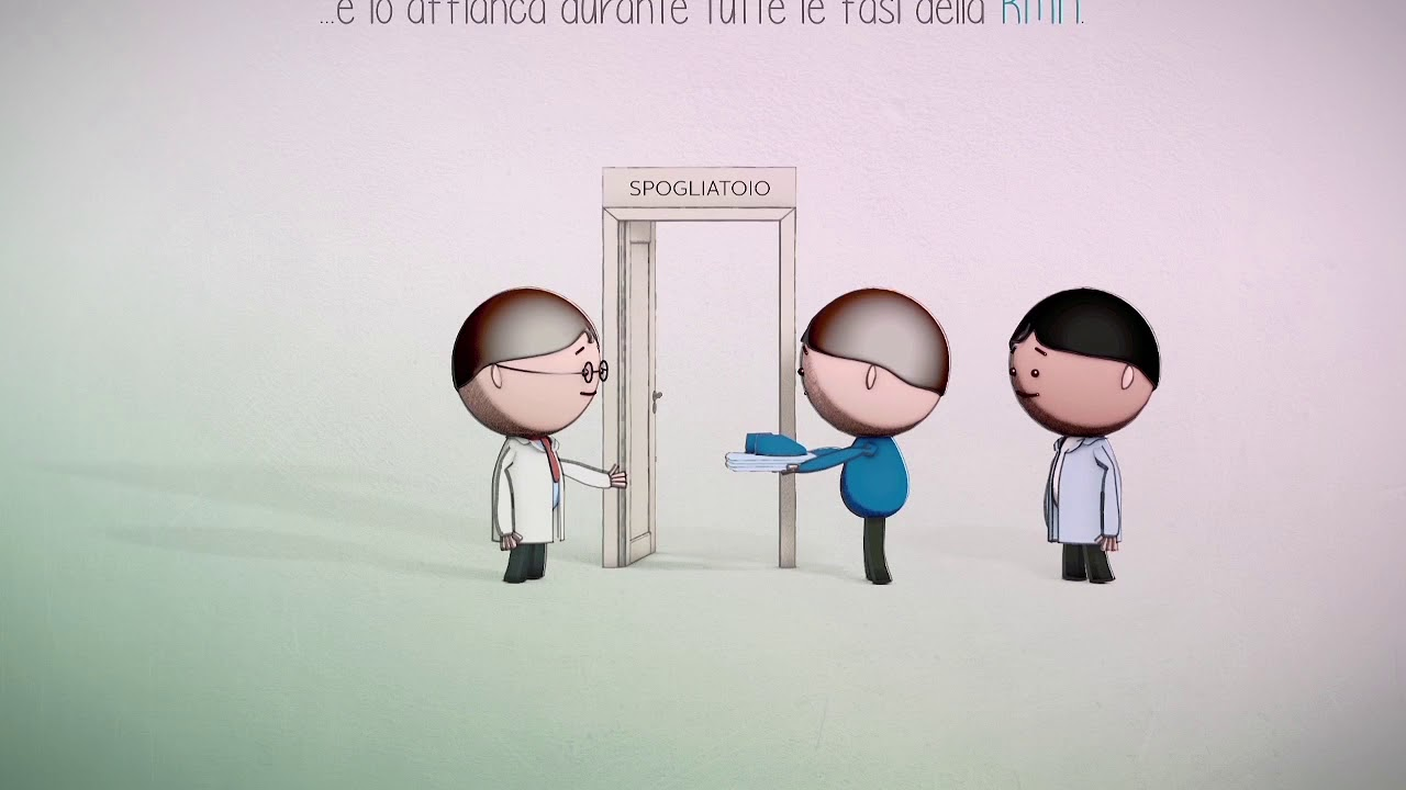Resonancia multiparamétrica de resonancia prostática en Novara Italia