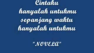Malaysia  band  2011. Novela_ Takkan Pernah Redup (lyric)