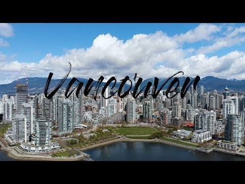 Travel to Vancouver