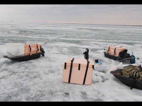 Способы изготовления ящика для зимней рыбалки своими руками