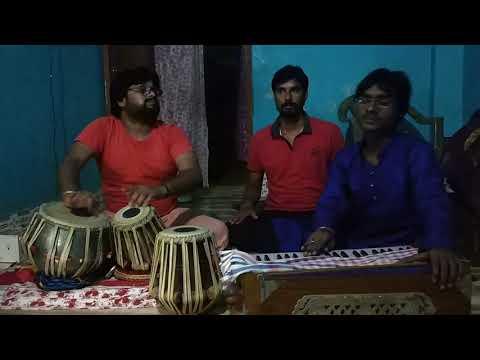Vilambit Teen Taal By Manjay Kumar