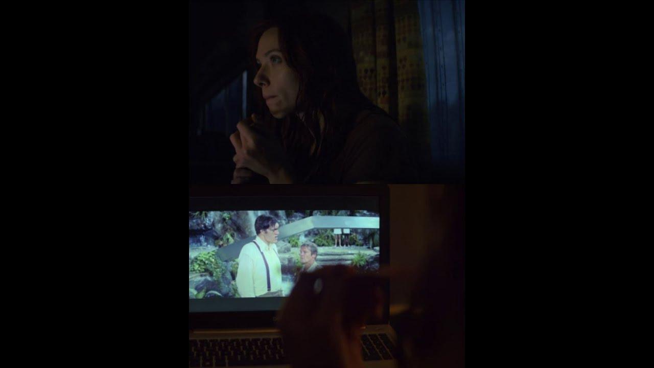 Black Widow Watching MOONRAKER||James Bond 007||Marvel Studios Black Widow(2021)||Scarlett Johansson - YouTube