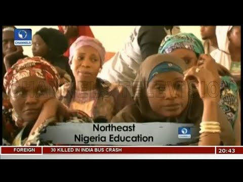 Focus On Education In Northeast Nigeria | Africa 54 |