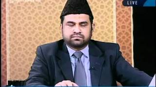 Who does 62_4 in the Holy Quran refer to-persented by khalid Qadiani.flv