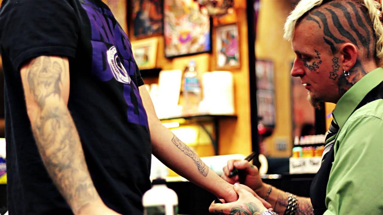 Halo Jankowski Black Lotus Tattoo Gallery Artist Profile