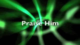 That Same Spirit Praise Break
